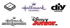 Hallmark Channel | Disney Junior | TV Package Channels