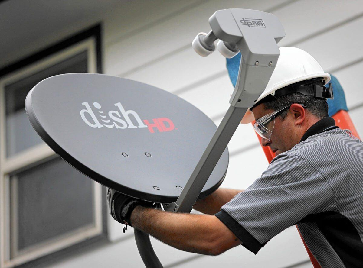 Free DISH Installation - ST GEORGE, Utah - Digital Dish Satellite Company - DISH Authorized Retailer